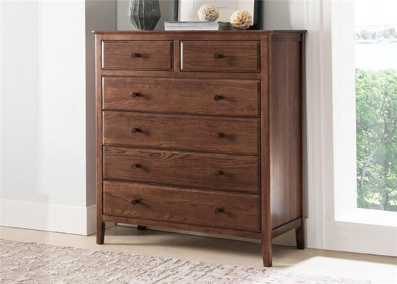 China Modern Hotel Cherry Wood Living Room Storage Cabinet Environment - Friendly supplier
